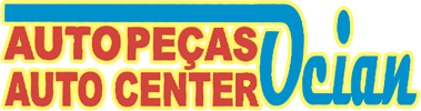 Auto Peças Ocian Logo